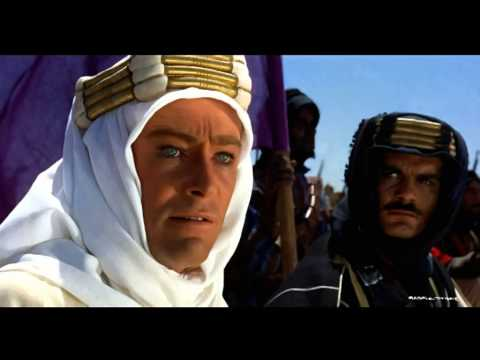 Top 5 Peter O'Toole Movies