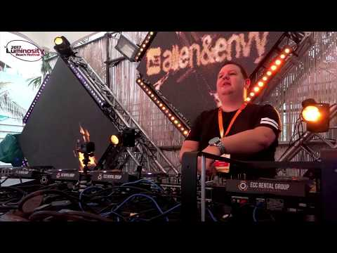 Allen & Envy [FULL SET] @ Luminosity Beach Festival 25-06-20