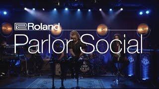 Roland Sessions: Parlor Social