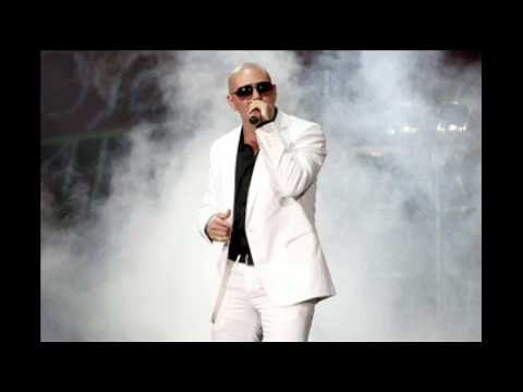 Pitbull - Give Me Everything (R3hab Remix)