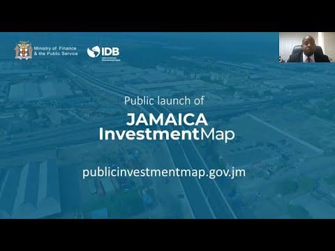 InvestmentMap Jamaica