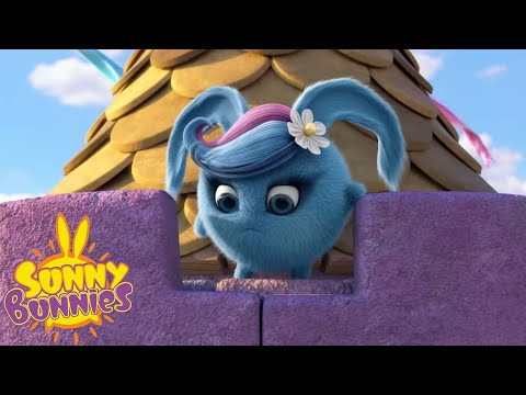 Cartoons For Children | SUNNY BUNNIES - Save The Princess | New Episode | Season 4 | Cartoon