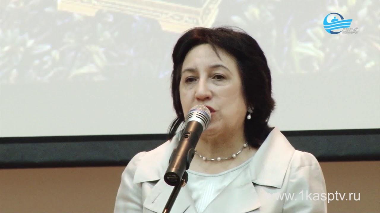 В республиканском  центре образования в Каспийске подвели итоги благотворительного марафона «Пусть слово доброе душу разбудит»