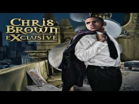 Chris Brown  Superhuman Slowed