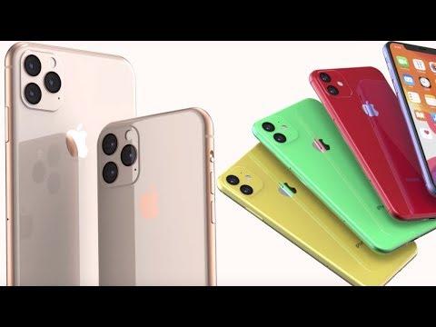 Каким будет IPhone 11