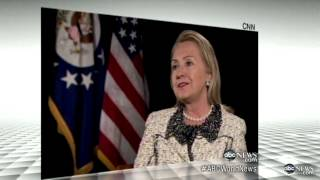 Libya Consulate Attack: Hillary Clinton, State Department Take Fall for Libya