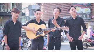 MV Cơn Mơ Của Anh  - SFY Band - Official Music Video