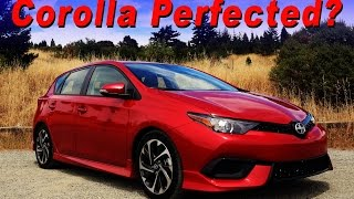 Scion iM 2016 Videos