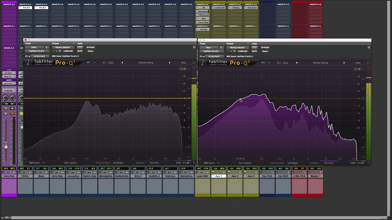 fabfilter saturn license key retrevial
