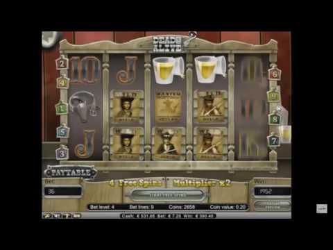 Mega Gros Coup De 40000$! Casino en ligne Jeux de fente en ligne