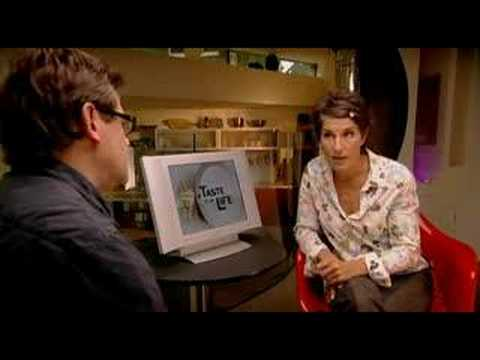 A Taste Of My Life - Tamsin Greig - Part 1