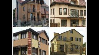 Фасадные работы от компании ООО