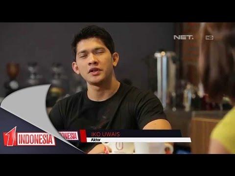 Satu Indonesia Bersama Iko Uwais