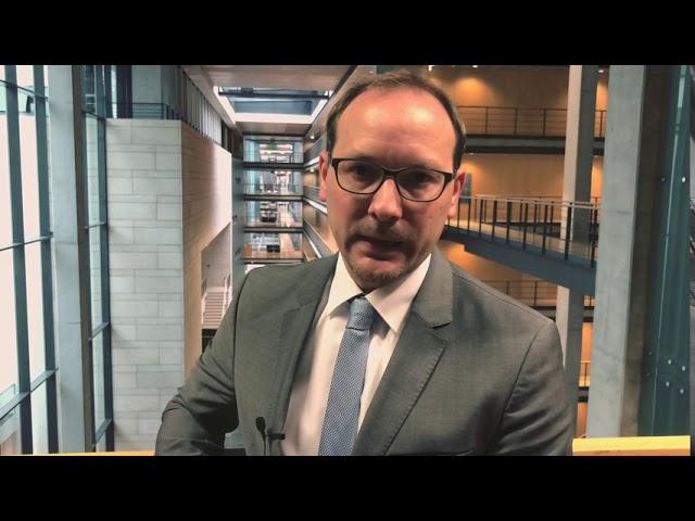 Karsten Klein, FDP: Statement zum Entwurf für den Bundeshaushalt 2021