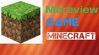 Mereview Game Minecraft - Minecraft Indonesia / Видео