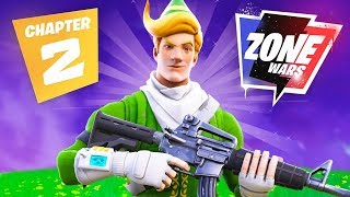 Fortnite Zone Wars IS BACK!