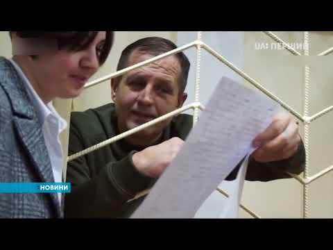 UA:Перший: Володимира Балуха мають намір помістити в карцер на три доби