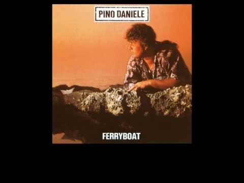 Pino Daniele - 'A rrobba mia