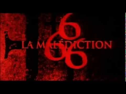 666 la malédiction utorrent