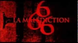 666 la malédiction - Bande annonce Vf - Film d' Horreur Page Facebook