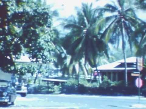 Kailua Kona 1960.mp4