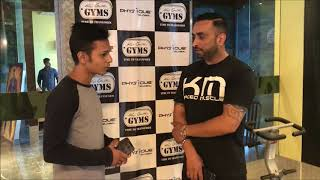 KRIS GETHIN & ASHLEY HORNOR TOUR OF INDIA 2017 || VLOG || INTERVIEW WITH JAG CHIMA ||