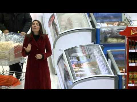 CHINA INFLUENCE - BBC WORLD NEWS
