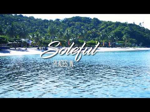 Explore Tablas Island 2017