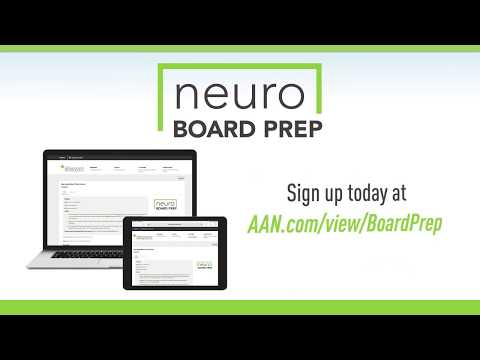 Neurology Board Prep Course