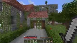 Пред xD №1 [HungerGames] - Minecraft