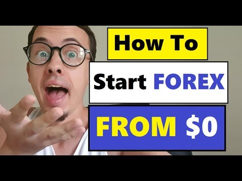 How to start trading forex withno capitalandearn