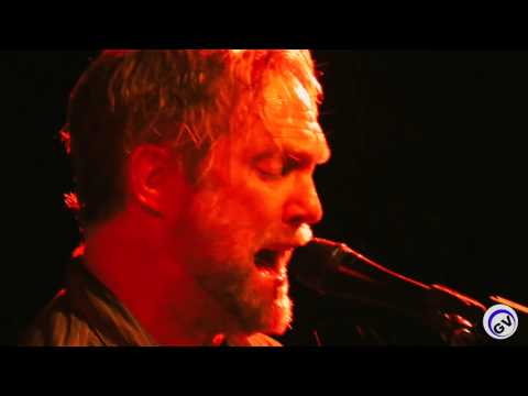 "Anders Osborne at The State Room April 6 2016 ""Burning up Slowly"""