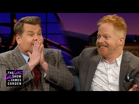 Jesse Tyler Ferguson reveals he and husband are expecting a baby