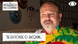 SE EU FOSSE O JACQUIN: 10 COMENTÁRIOS DE FÃS