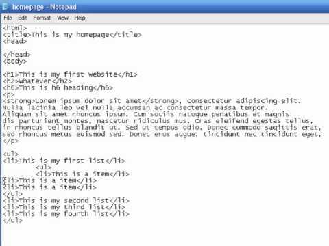 HTML Basic 2 - 2viettut com