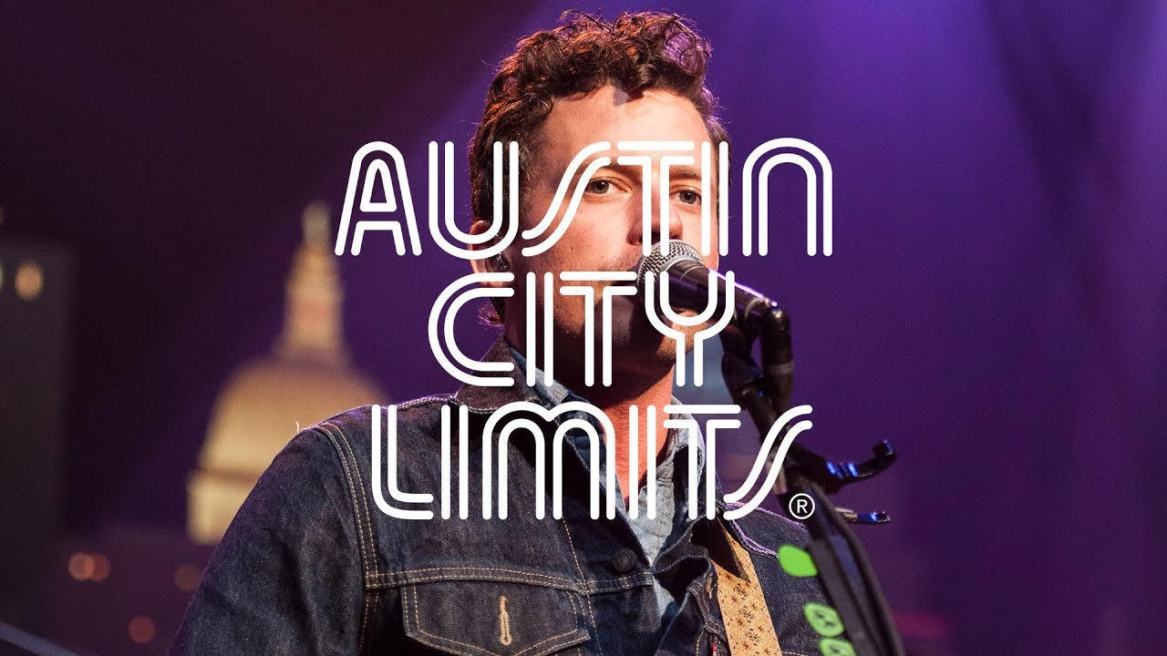 "Turnpike Troubadours ""Gin, Smoke, Lies"" 