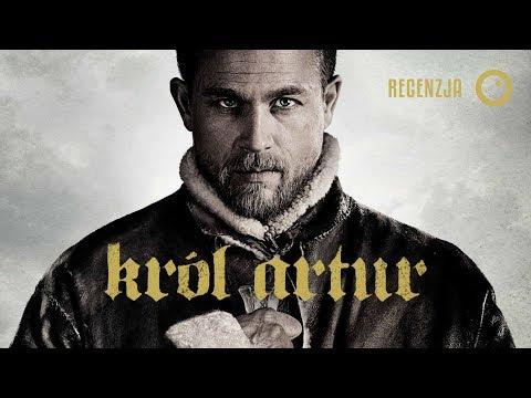 Król Artur: Legenda miecza - Recenzja #284