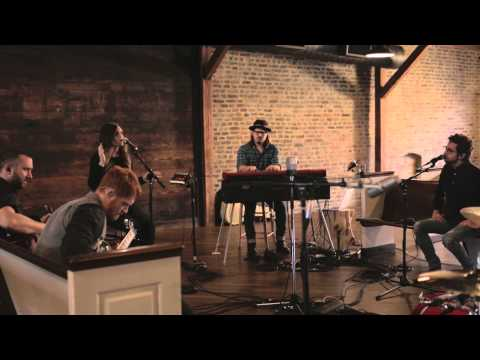 VERTICAL WORSHIP feat. Mia Fieldes - Spirit Of The Living God: Song Sessions