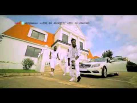 D2   Fever ft  Bandana Shatta Wale Official Video