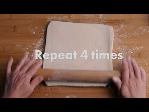 Easiest way to make sausage rolls with jus roll pastry