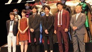 松坂桃李が実写版映画GACHAMANで共演したメンバーをコメント 松坂桃李自...