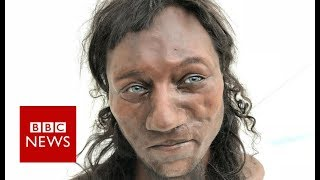 DNA Evidence Shows Early Britons in England Had Dark Skin and Blue Eyes