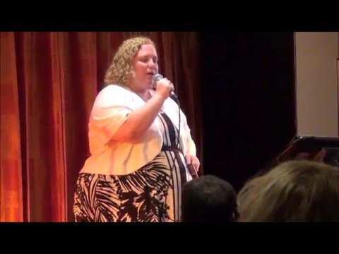 """Best Of"" Karaoke Performances Carnival Cruise Freedom 2015"