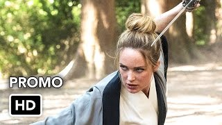 "DC's Legends of Tomorrow 2x03 Promo ""Shogun"" (HD)"