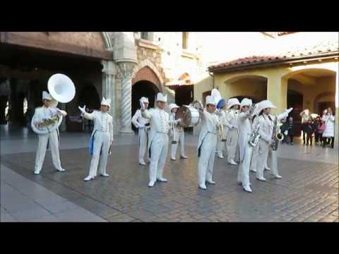 Tokyo DisneySea Maritime Band 2018