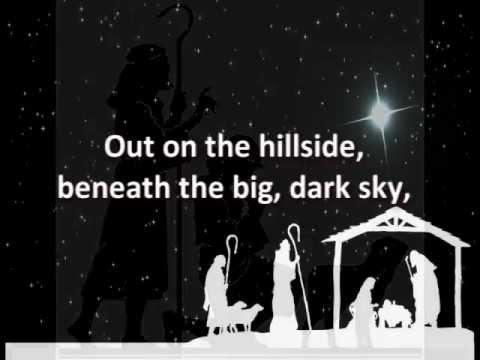 Radio JOY Christmas Song #4 Shepherd's Song and #5 Angel's Song