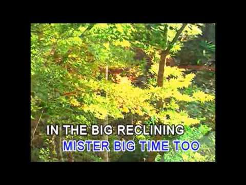 Mister Big Time (Karaoke) - Bon Jovi