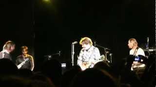 "Dave Grohl & Sound City Players- ""Born on the Bayou"" (John Fogerty) Live @ Sundance 1-18-13"