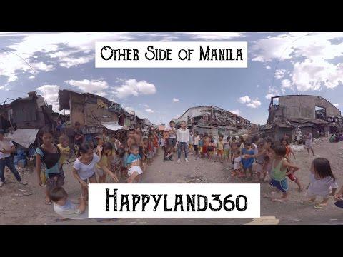 Happyland360 | VR Documentary