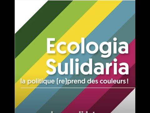 Ecologia Sulidaria Trombinoscope